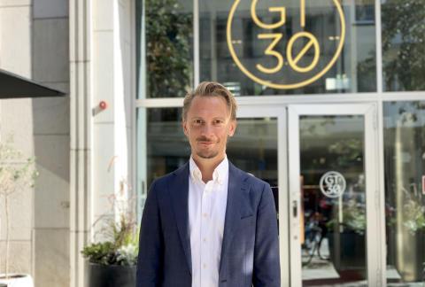 Gazella etablerar en ny relationsskapande funktion med Kent Pettersson som ledare.