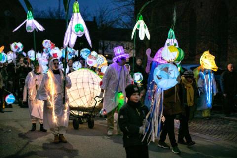 Vær med til at sætte dit præg på helsingoranernes fremtidige Lanterne Festival
