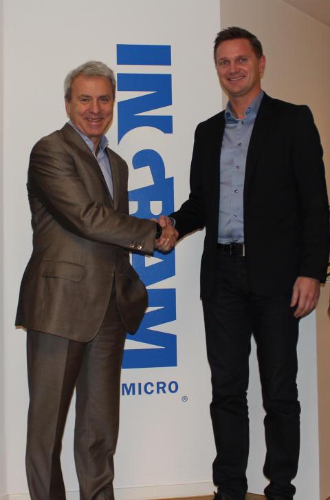 Polycom utøker distribusjonsavtalen med Ingram Micro i Norden