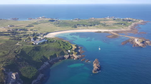 Destination Alderney: Spring into Action!