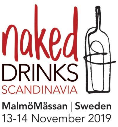 Nordens ledande hållbarhetsmässa introducerar Naked Drinks Scandinavia
