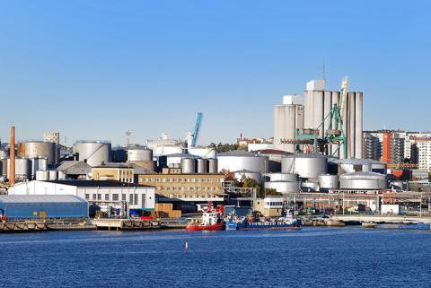 Empower startar ny industrienhet Stockholm