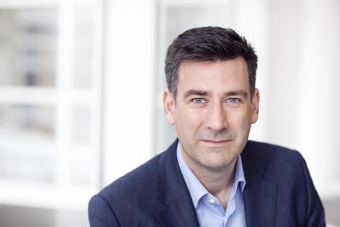 Andreas Pfisterer indtræder i koncerndirektionen hos TDC Group