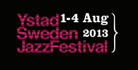 Sparbanken Syd stolt sponsor till Ystad Sweden Jazz Festival 2013