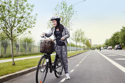 Helsingborg utsedd till Sveriges bästa miljökommun