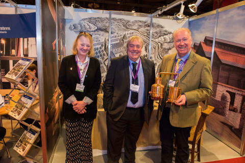 Whisky's 'spiritual home' to provide tourism boost