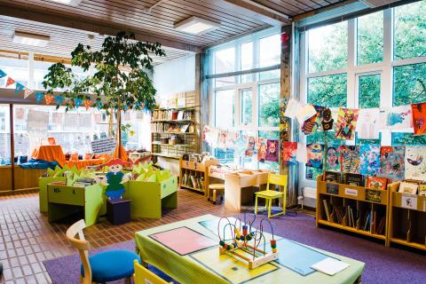 Kirsebergsbiblioteket