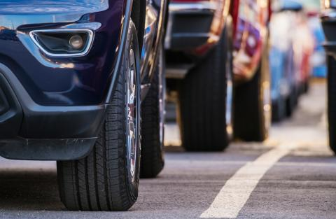 Präsenzveranstaltung Verbraucherrechte im Dieselskandal