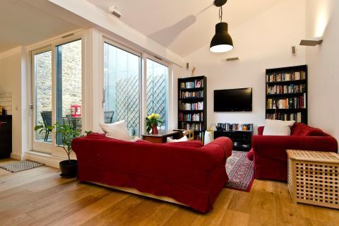 Property of the Week - Stratford, Sales