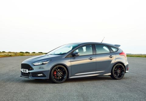 NY FORD FOCUS ST - 6