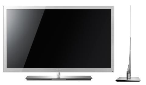LED-tv C9000