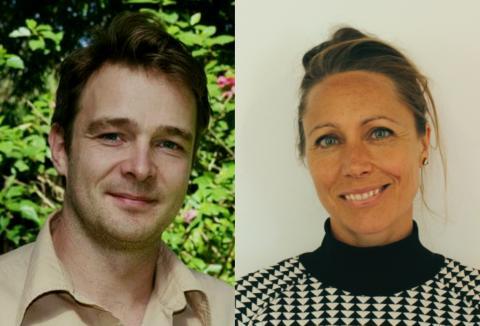 Verdens Skove byder velkommen til to nye medarbejdere