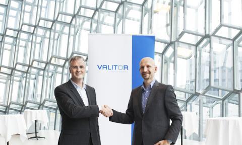 Retain24-Valitor VISA-kort v1