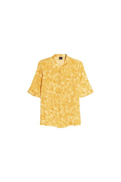 Gina Tricot 299 SEK 29.95 EUR 199 DKK Cilla shirt v.17