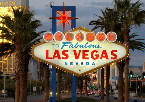 Erneuter Besucherrekord in Las Vegas