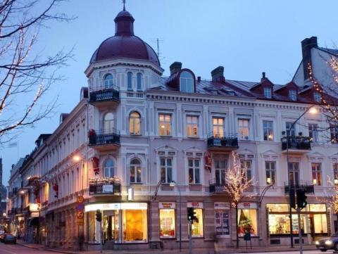 Hotell Linnéa, Helsingborg