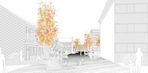 Nya bostäder i Gårdsten -samrådsutställning 24 jan