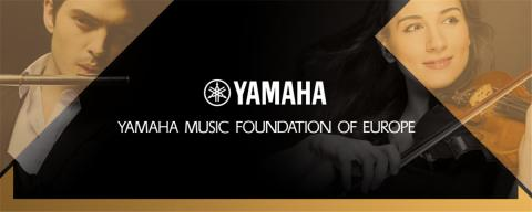 Yamaha–stipendiater utsedda efter fantastisk finalkonsert