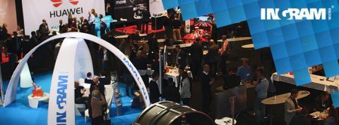 HELLO - Nordens trevligaste event för Telekom och IT
