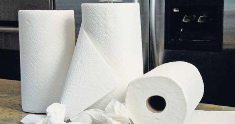 Global Paper Towels Market 2018 by Companies - Procter & Gamble (P&G), SCA, Georgia Pacific, Kimberly-Clark, Cascades, Kruger, Mets'_ Tissue