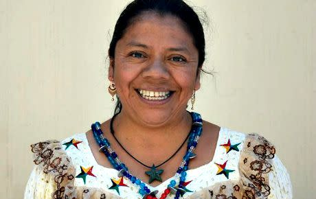 #33 – TISDAG:  Urfolkskampen växer i Guatemala och globalt