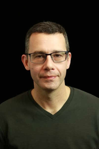 Richard Elberger, Amazon Web Services