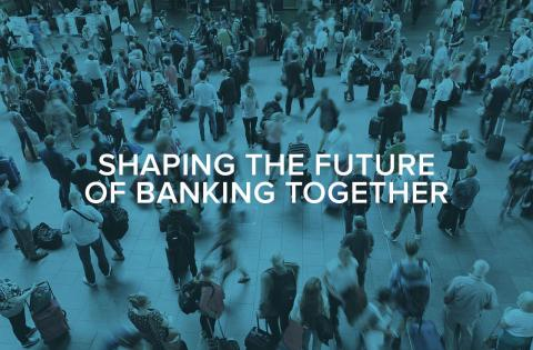 Trends in banking – Shaping the future of banking together