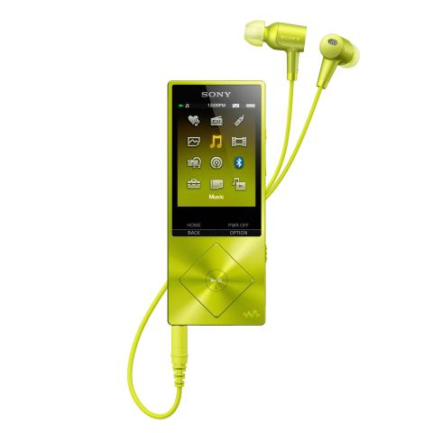 Walkman NW-A25HN