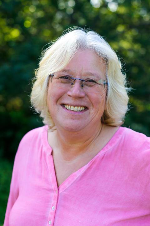 Carina Ohlson, Styrelseordförande Nordanstig Vatten