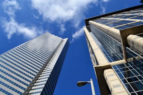 Global Real Estate Consultants Knight Frank select Zalaris