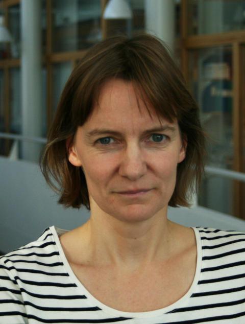 Eva Bengtsson, docent, Skånes universitetssjukhus, Malmö