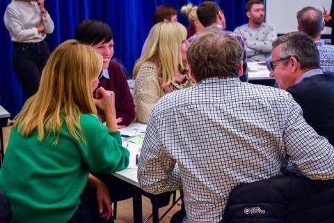 Öppen innovation på agendan för företag i Luleå
