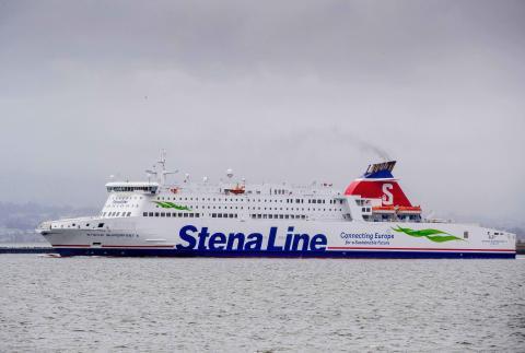 Kids go free with Stena Line