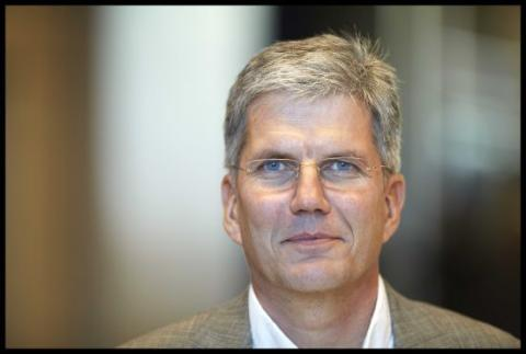 Danmarks Cykle Union får ny chef