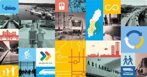 Pressinbjudan: Presentation och undertecknande av gemensam infrastrukturplan för sju län