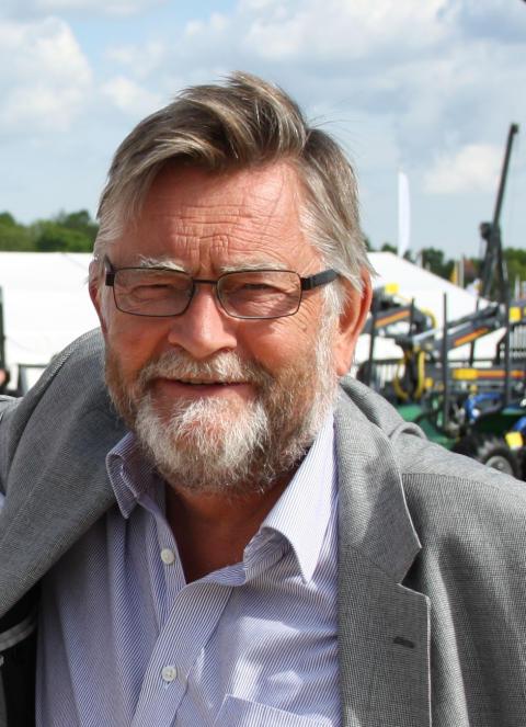 Svensk högkonjunktur hjälpte Beck till rekordår