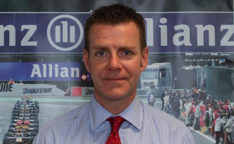 Allianz announces leadership changes to the North West and Scotland region