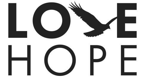 Villa Lidköping stödjer hjälporganisationen Love and Hope