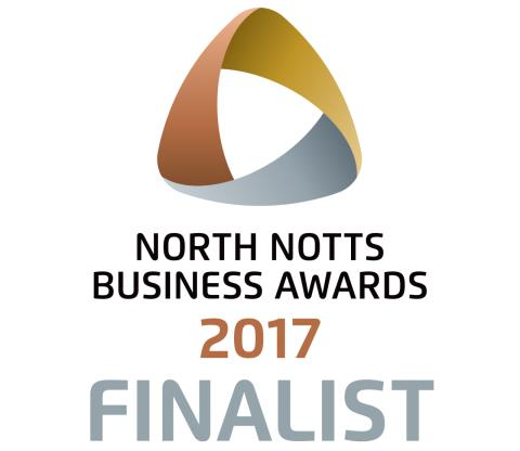 Traffic Labour Supplies North Notts Business Awards 2017 Finalists!