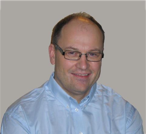 Terje Tolleshaug ny salgssjef for byggevarehandel i Lindab AS