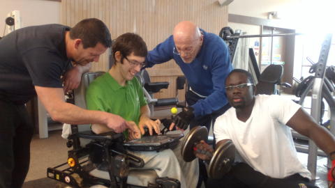 Paralympic Legacy Project to be delivered in Lewisham