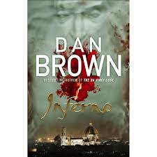 Dan Brown_inferno_omslag