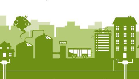 Ny ägare till biogasen på plats