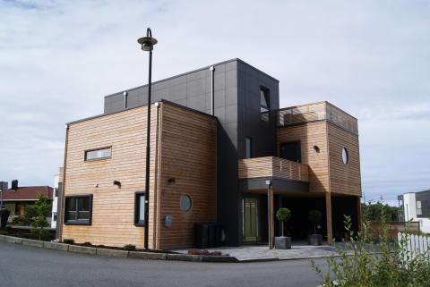 Urbanhus utvider samarbeidet med Optimera