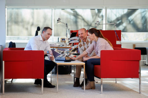 Centiro – the third best workplace in Europe