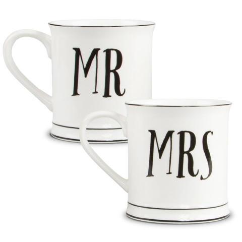 Krus - Mr / Mrs