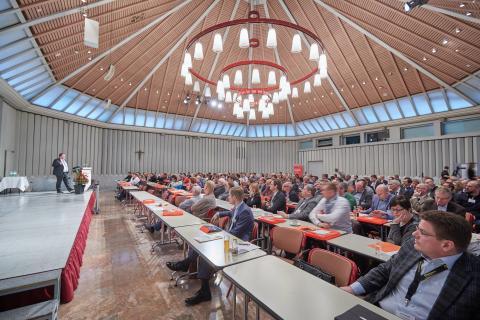 6. Motoristen-Kongress im Rückblick
