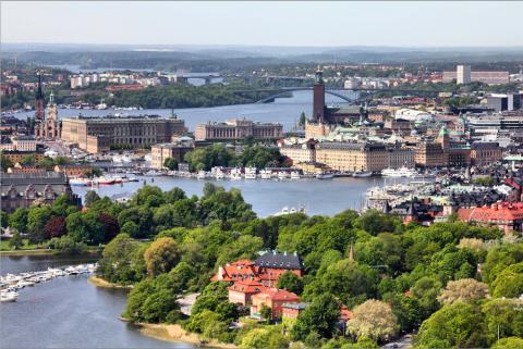 Bird & Bird företräder Scandic Hotels vid försäljningen av Hasselbacken till Pop House Sweden.