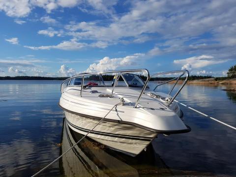 Snipan mest sökta båttypen på Blocket 2016  - Ryds och Bavaria var populäraste motor- respektive segelbåten