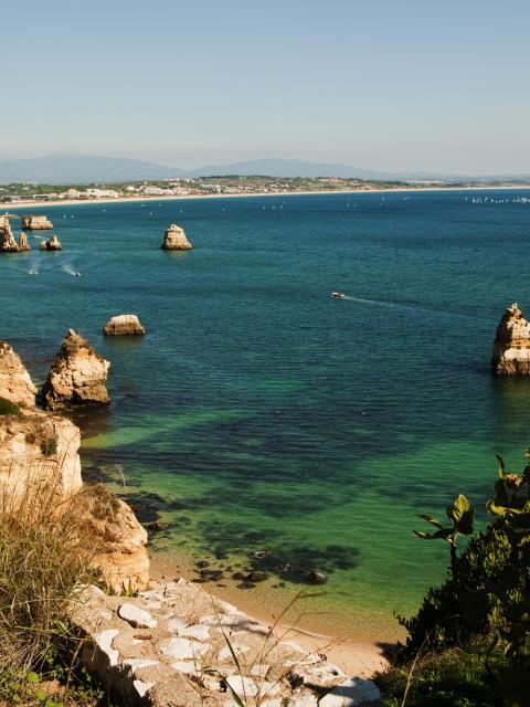 Bo i Portugal?